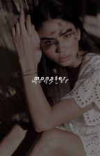 Monster || Jacob Black by Meme7708