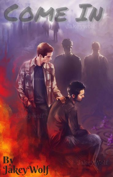 Come In (a Sterek Fanfic) BoyxBoy