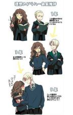 Draco Malfoy x Hermione Granger: love or hate by VivianeLinh