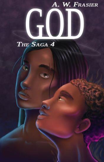 God (The Saga, Book IV)