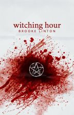 Witching Hour by mediocer