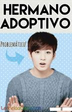 Hermano Adoptivo~ | Jungkook y tu |  by LeonelaaCardellinii