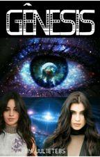 Gênesis [Concluída] by JulieteBs