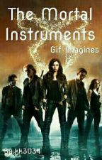 The Mortal Instruments~Gif Imagines  by kk3034