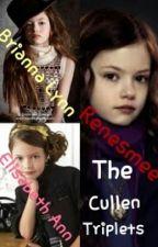 The Cullen Triplets by Jon10th620