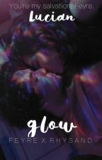 Glow  by luxiian