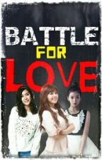 Battle for Love by OhHyumie