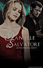 "The Originals: ""Danielle Salvatore"" [3] by -MyKingsLirry-"