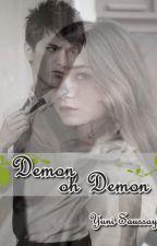 Demon Oh Demon by YuniSaussay