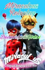Miraculous Roleplay by BracedSquid3971