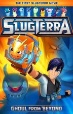 Rules of Religions in SlugTerra Book 3: Ghoul From Beyond by miarebel65