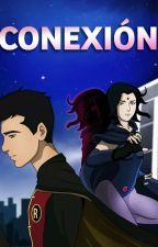 CONEXIÓN (Damian x Raven) by apoloni322