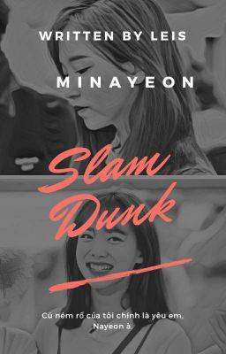 Minayeon    Slam Dunk
