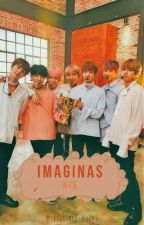 Imaginas | BTS by triggered-mochi