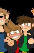 eddsworld x reader/ oneshots by Lolly-Popp