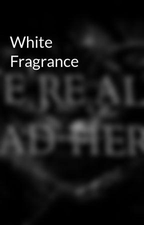 White Fragrance by GraffitiCat