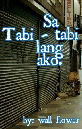 Nandito Lang Ako by papertraveller