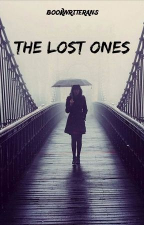 The Lost Ones by bookwriterans