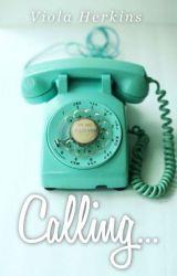 Calling... by ViolaMusic123