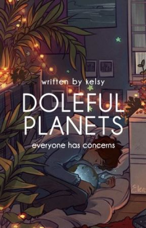 Doleful Planets   ✓ by misskelsy
