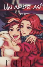 Un amor así (Overwatch, Tracer fan made)  by _Kabesh_