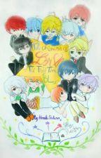 [12 chòm sao Bl ] Lời yêu từ trái tim by Himiki_Shihira