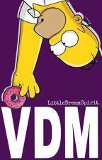 VDM by LittleDreamSpirit