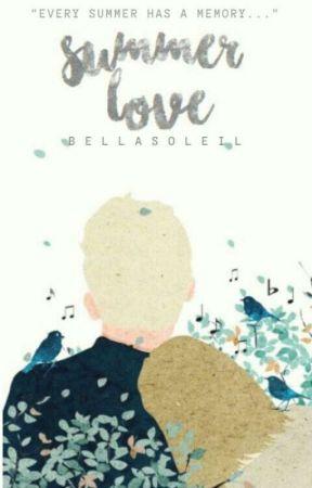 ˢᵘᵐᵐᵉʳ ᶫᵒᵛᵉ by bellasoleil