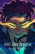 Big Brother by Skyler-Winters