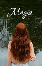 Magia by Alice_Franco