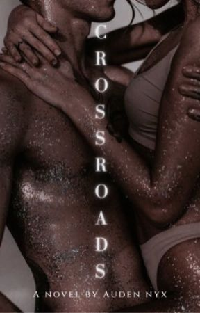 Crossroads by AudenNyx