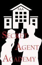 Secret Agent Academy (under major editing) by animeneri