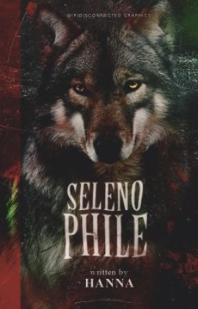 Selenophile by -fallenrain