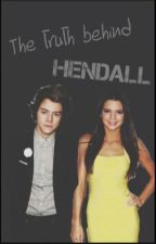 The Truth Behind Hendall - Harry Styles fanfic by smexystyles