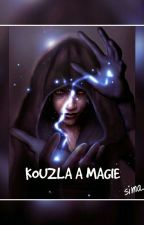 Kouzla a magie by simap7