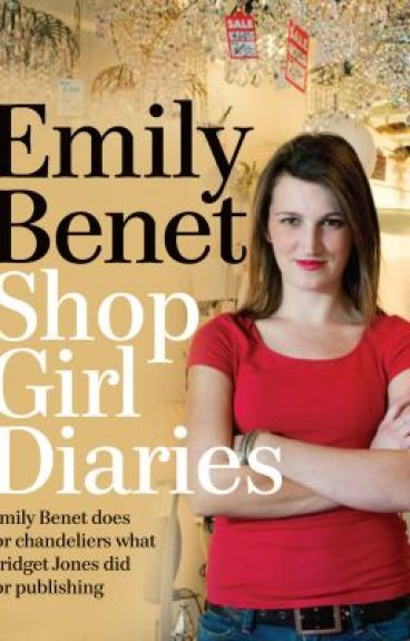 Shop Girl Diaries by emilybenet