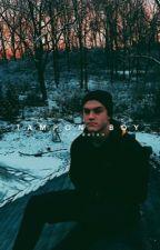 tampon boy | ethan dolan by gambin0ethan