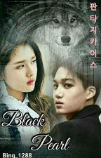 Black Pearl by Bing_1288