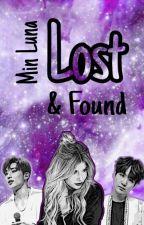 Lost & Found by Min_Luna