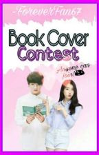 Book Cover Contest [OPEN] by ForeverFan67