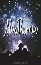Alexithymia [DonKiss Fanfic] by souryogurt