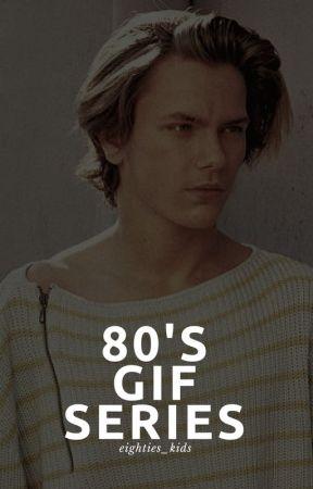 80's Gif Series by eighties_kids