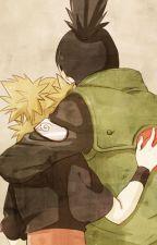Relation secrète (Fanfic Naruto : ShikaTema) by Luxiiie-s