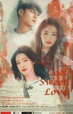Cool Sweet Love - Mingyu, Pinky by Im_svt