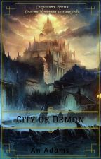 City of Demon    Город Демона by an_adams