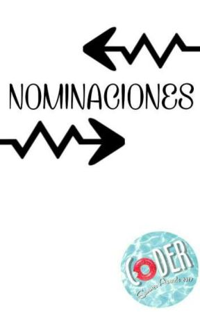 Coder Summer Awards → NOMINADAS  by CodersSummer