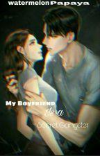 MY BOYFRIEND IS A SECRET GANGSTER by babylaloves0216
