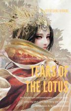 Tears of the Lotus by fuyutsukihikari