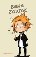 BNHA Zodiac [Editando] by -NyanChile-