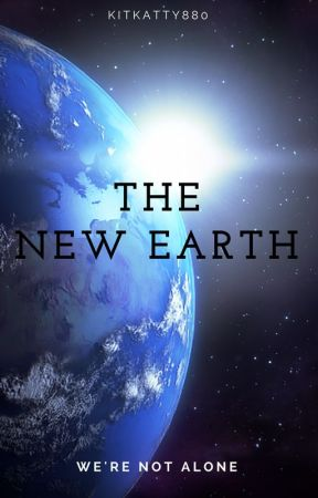 The New Earth by kitkatty880